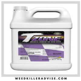 6. T-Zone Turf Herbicide for lawn