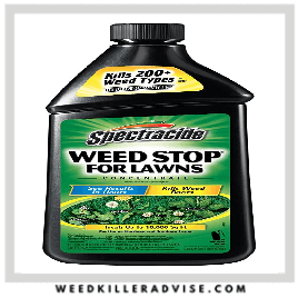 8. Spectracide Weed StopSpectracide Weed Stop For Lawns Concentrate