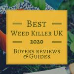 Best Weed Killers UK [2021 Reviews & Guide] – Weed Killer Advise