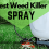 Best Weed Killer Spray/ Sprayers (2020 Reviews) – Latest Picks