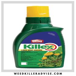 Ortho-Killex-Weed-Control