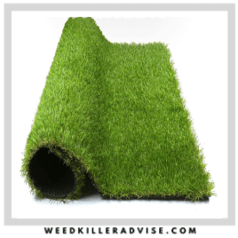 6: Forest Grass: Artificial Carpet Fake Grass Synthetic Thick Lawn Pet Turf